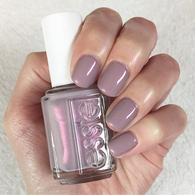 Essie Wire-less is More 1