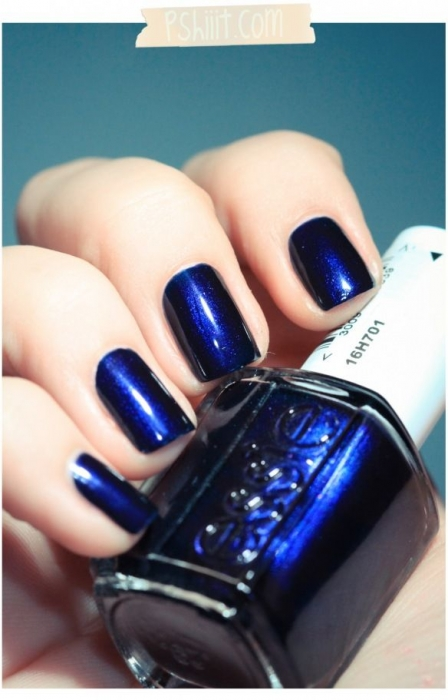 Essie Midnight Cami 2