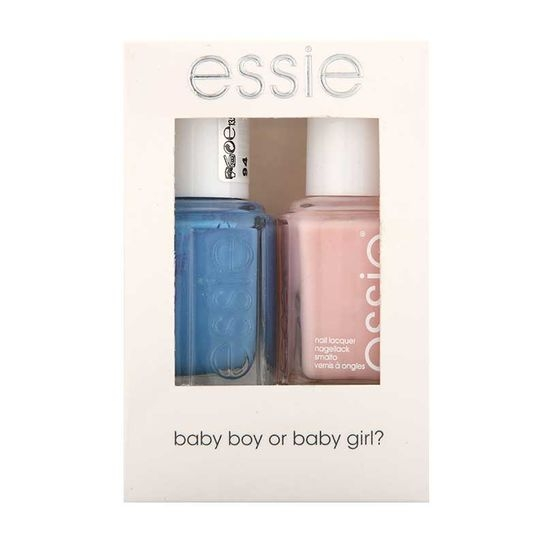 Essie Baby Boy or Baby Girl Set 0