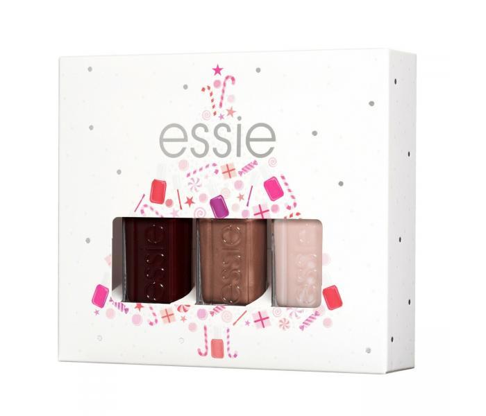 Essie Christmas Gift Set 0