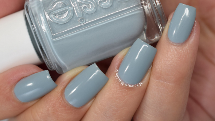 Essie Treat Love & Color Indi-go For It 1