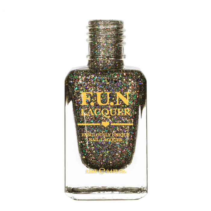 F.U.N Lacquer Extraordinary 0