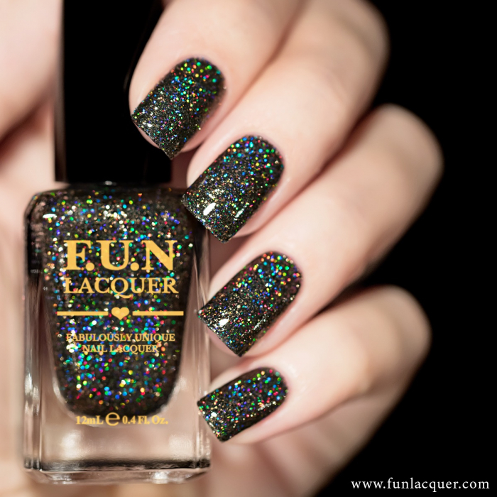 F.U.N Lacquer Extraordinary 1