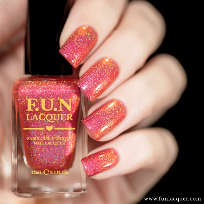F.U.N Lacquer Fireplace 1