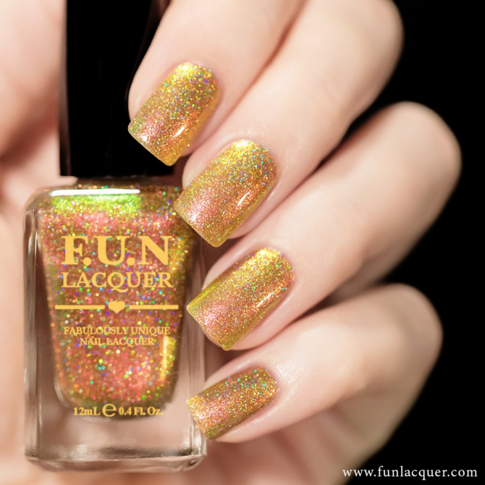F.U.N Lacquer Sunset (H) 1