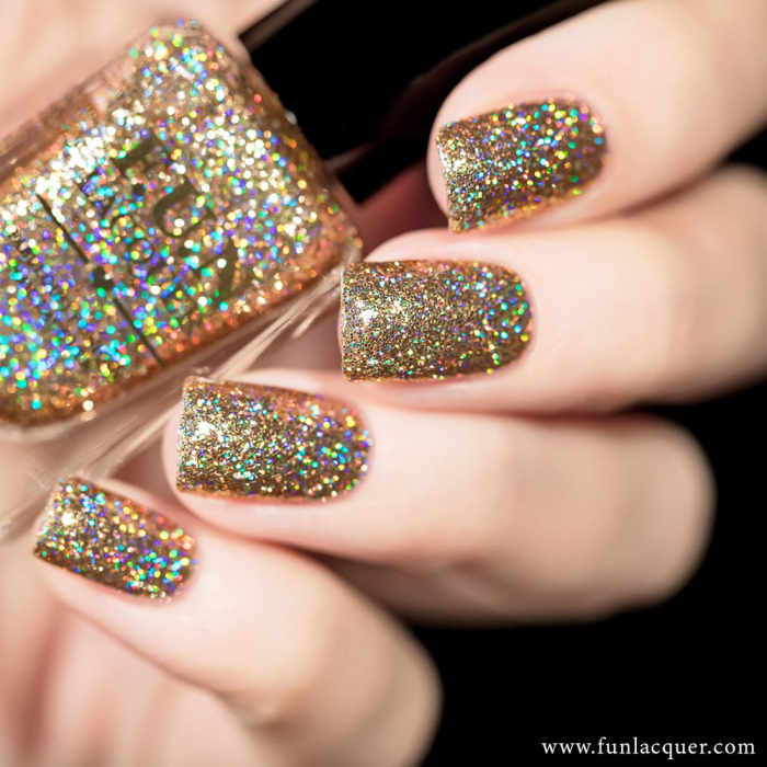 F.U.N Lacquer My Favourite 1