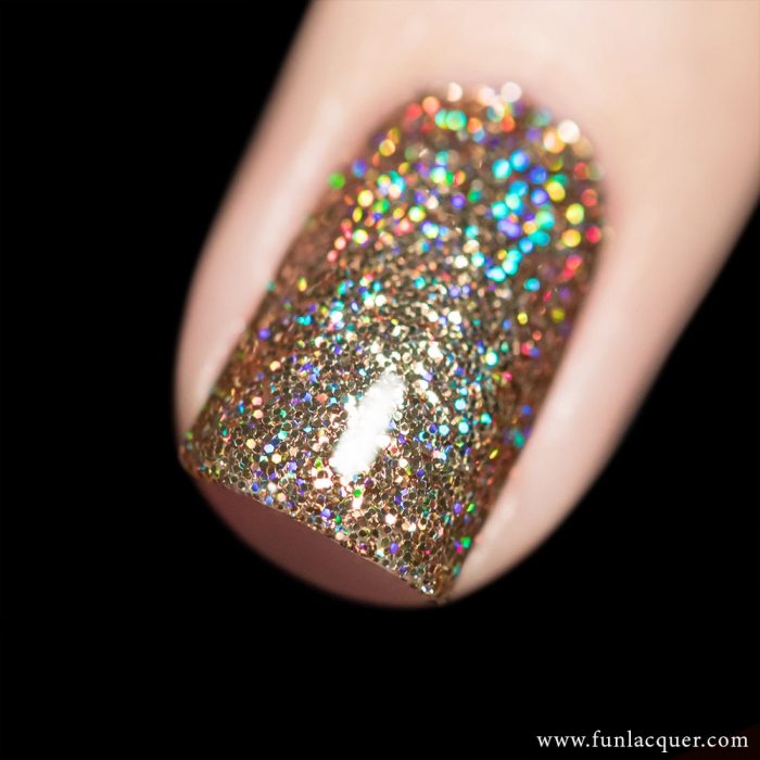 F.U.N Lacquer My Favourite 2