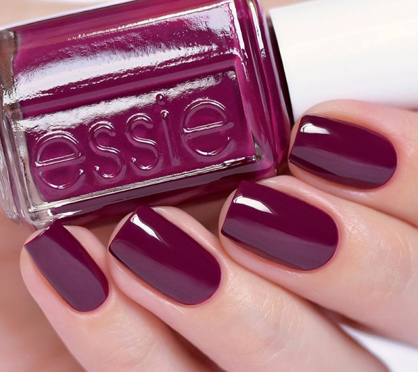 Essie In the Lobby 2