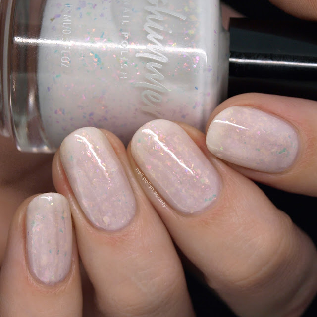 KBShimmer License to Chill 1