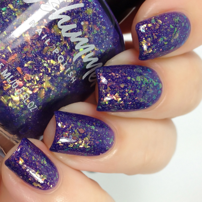 KBShimmer Coulda Had A Bad Witch 1
