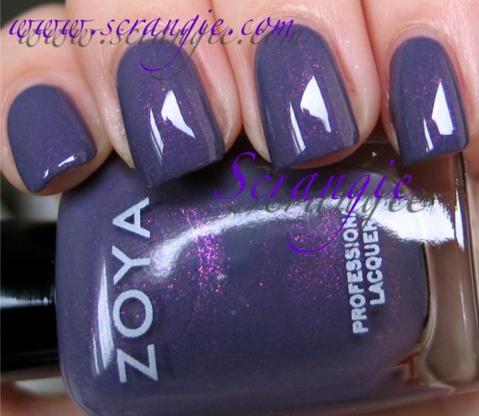 Zoya Lotus 1