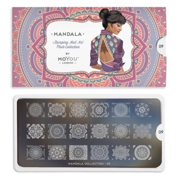 MoYou Mandala 09 1