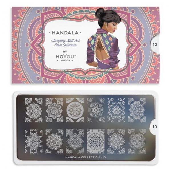 MoYou Mandala 10 1