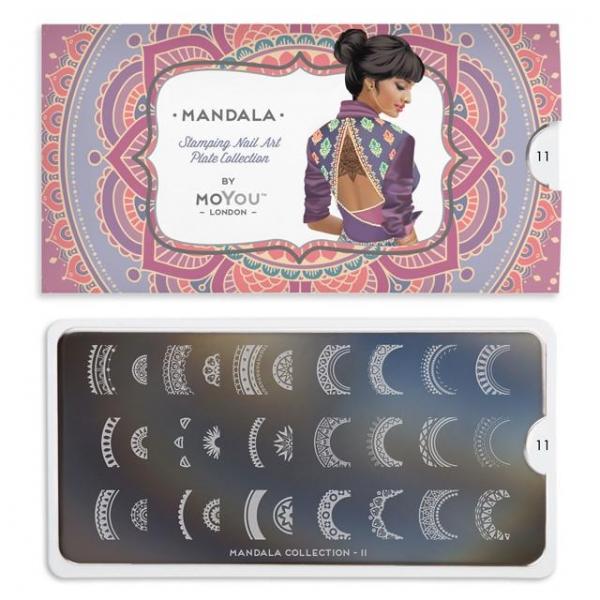 MoYou Mandala 11 1