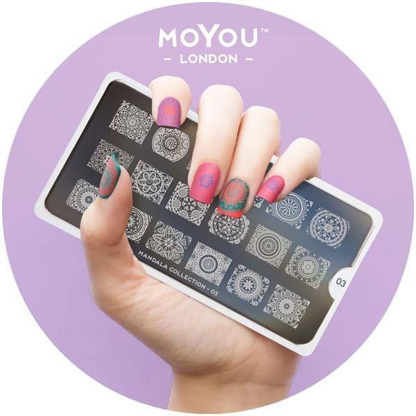 MoYou Mandala 03 2