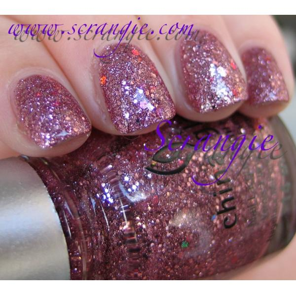 China Glaze Material Girl 1