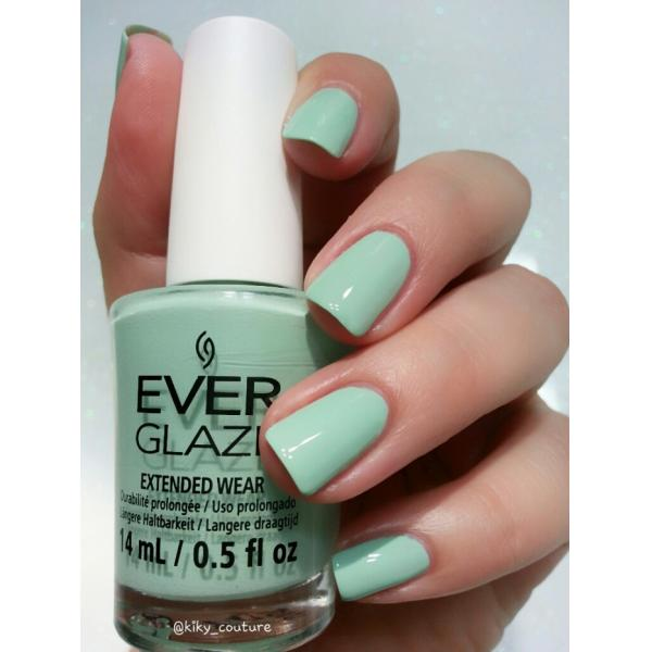 EverGlaze Mint-ality 1