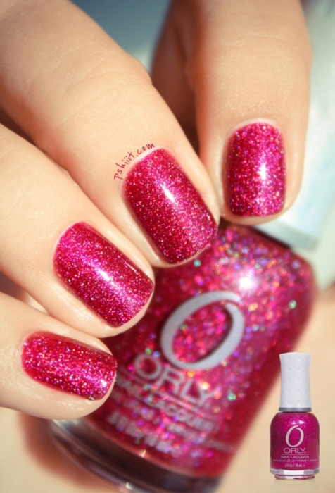 Orly Miss Conduct 1