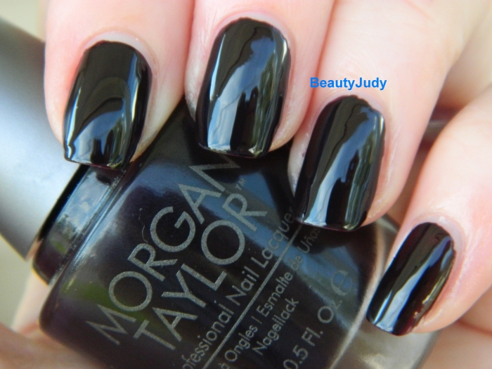 Morgan Taylor Black Shadow 1