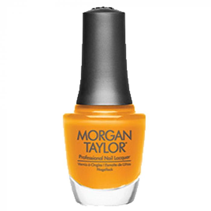 Morgan Taylor Street Cred-ible 0