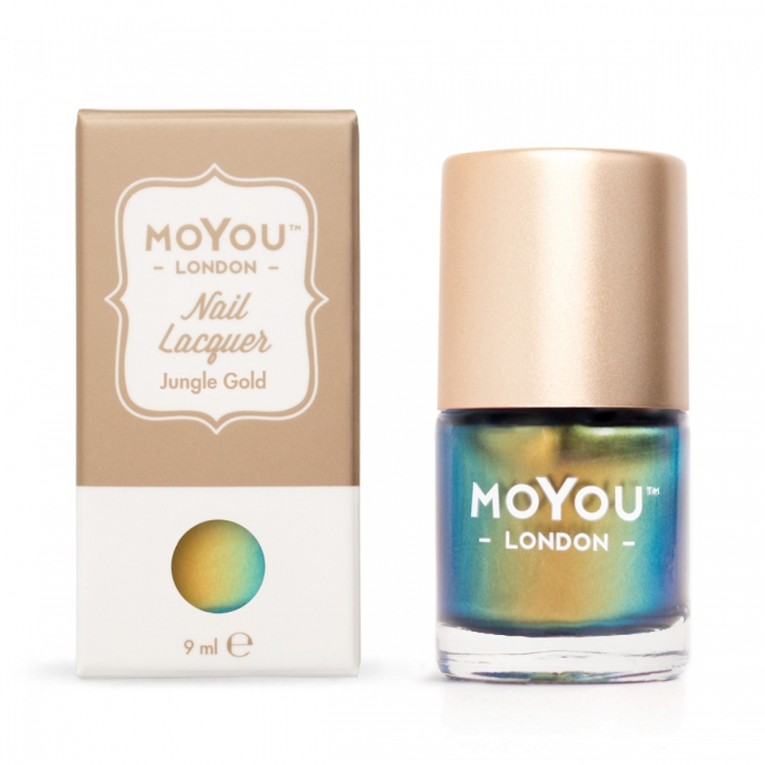 MoYou Jungle Gold 0