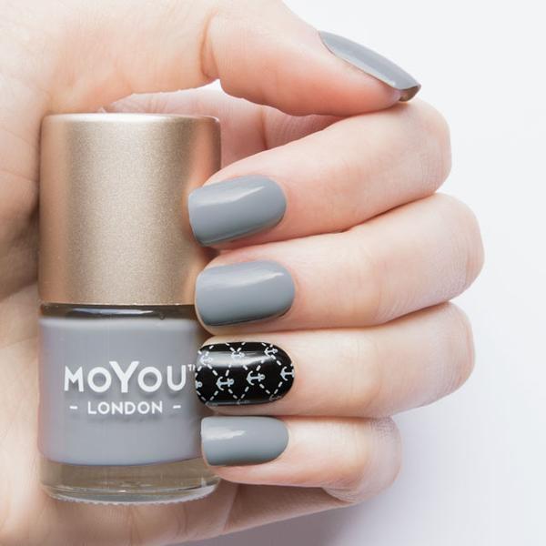 MoYou Silver Fox 1