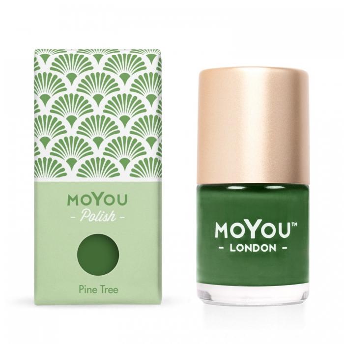 MoYou Pine Tree 0