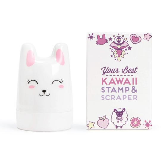 MoYou Kawaii Stamper & Scraper 0