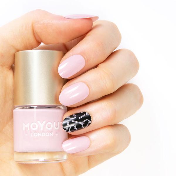 MoYou Pink Wednesday [1]