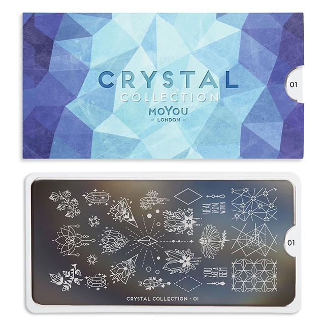 MoYou Crystal 01 1