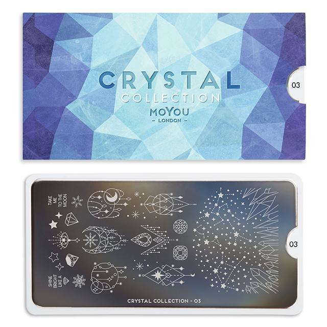 MoYou Crystal 03 1