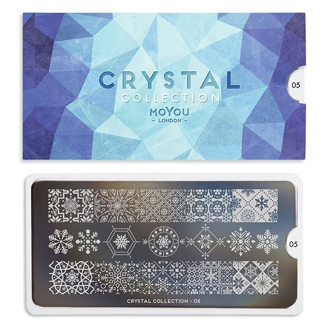 MoYou Crystal 05 1