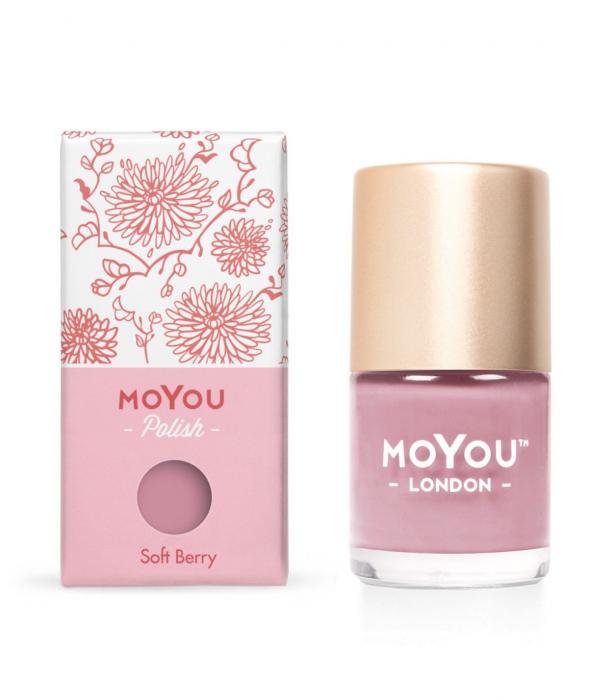 MoYou Soft Berry 0