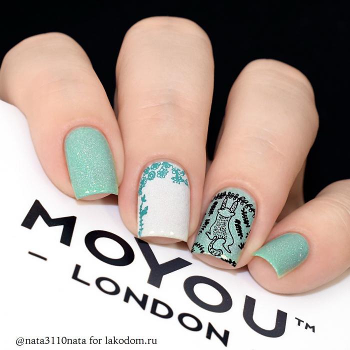 MoYou Enchanted 13 1