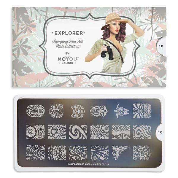 MoYou Explorer 19 1