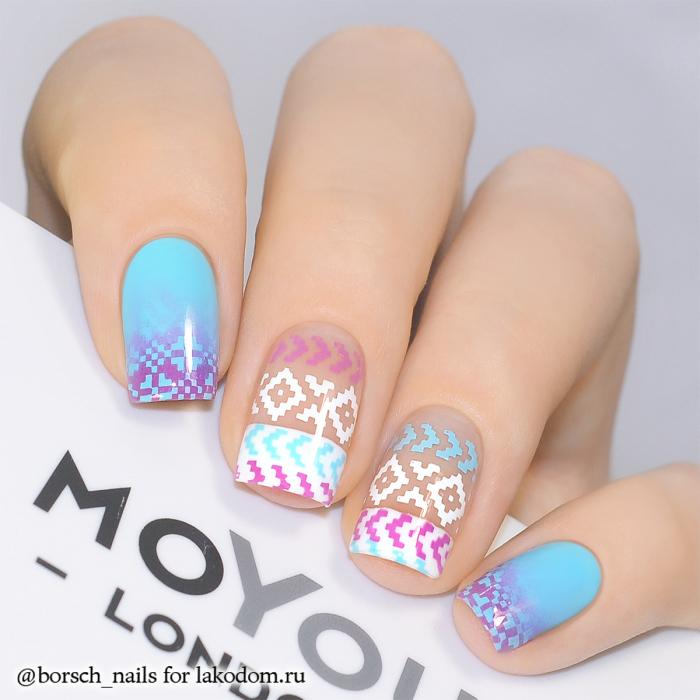 MoYou Fashionista 15 3