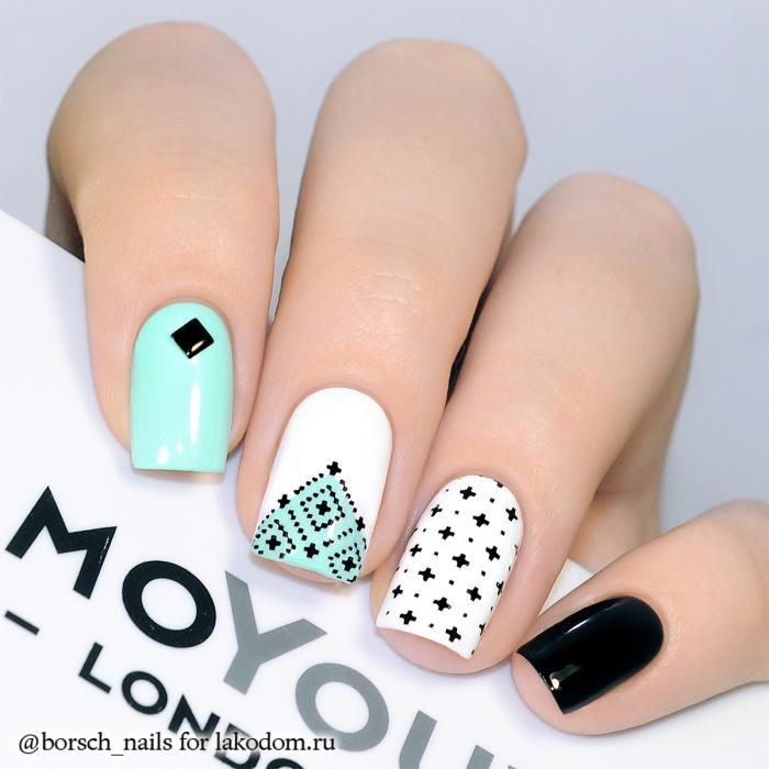 MoYou Fashionista 15 2