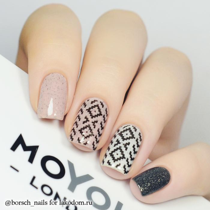 MoYou Fashionista 15 1