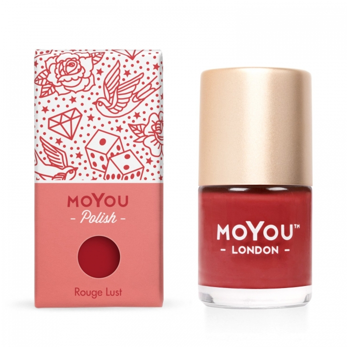 MoYou Rouge Lust 0