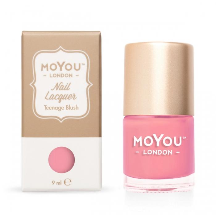 MoYou Teenage Blush 0