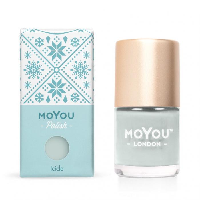 MoYou Icicle 0