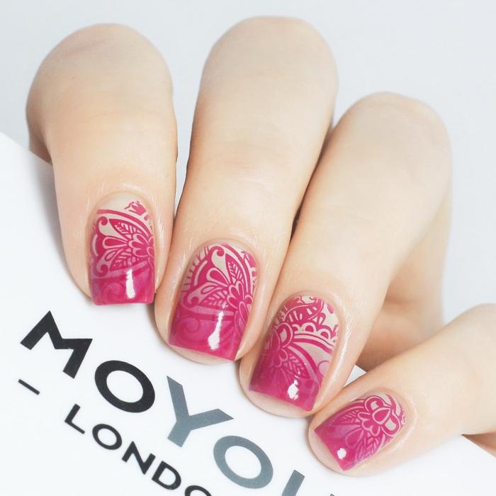 MoYou Fashionista 06 2