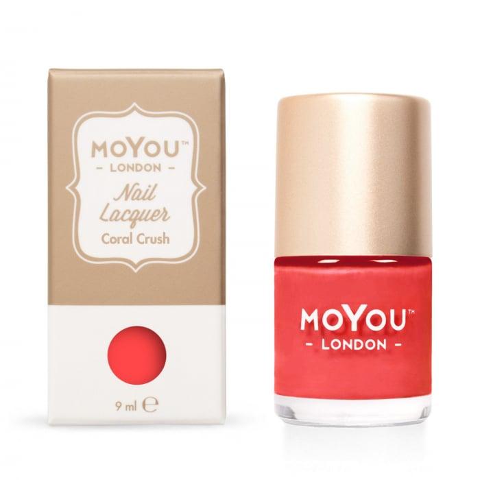 MoYou Coral Crush [0]