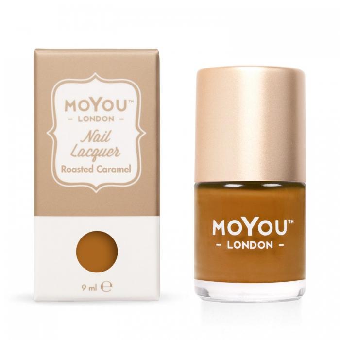 MoYou Roasted Caramel 0