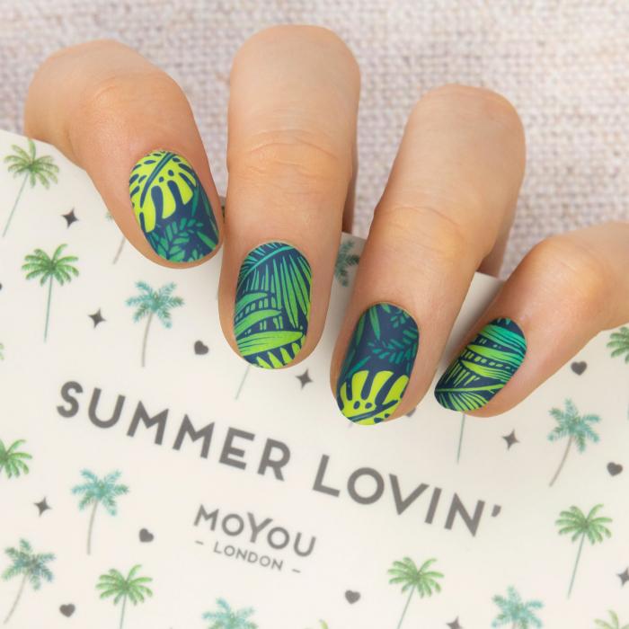 MoYou Summer Lovin' 03 1