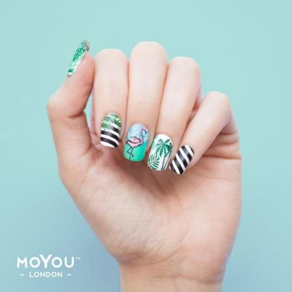 MoYou Tropical 21 2