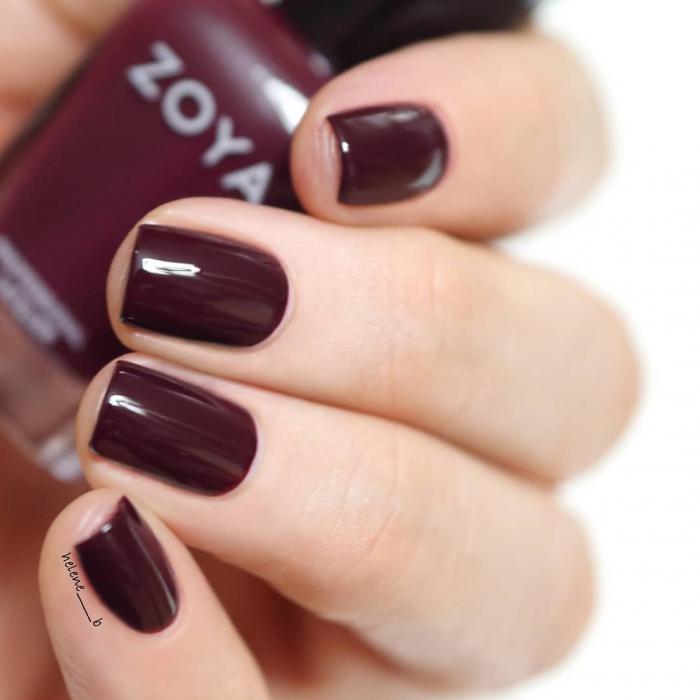 Nails at Home - Long Lasting 1
