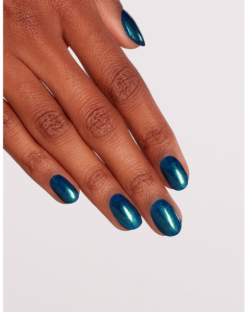 OPI Nessie Plays Hide & Sea-k 1