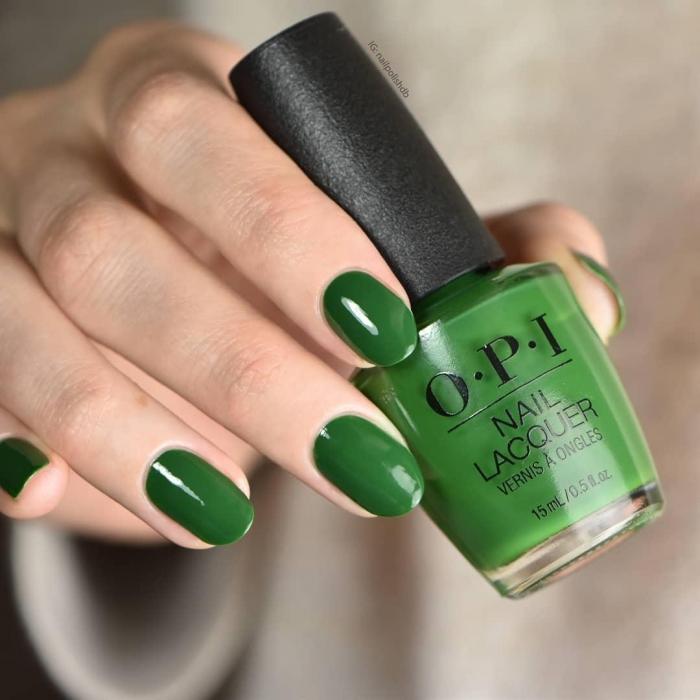 OPI Envy the Adventure 1