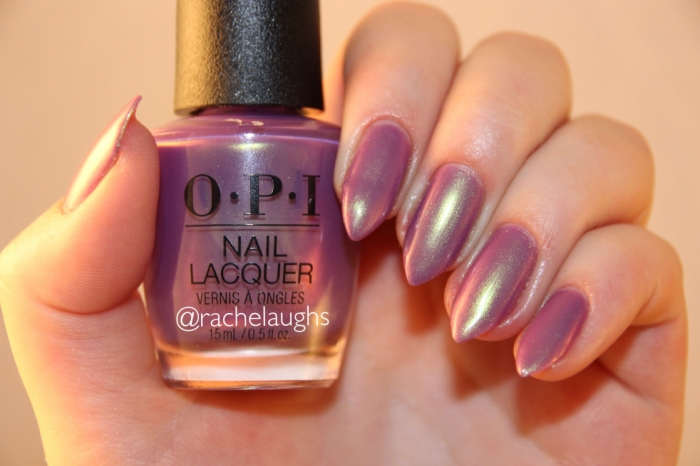 OPI Significant Other Color 1